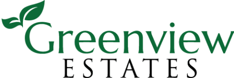 Greenview Estates logo